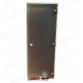 Дверь АКМА 700*1900 Матовая бронза 8мм, лиственная коробка