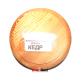 Вентиляционный клапан 100мм КЕДР (основание пластик до 120 С)