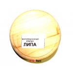 Вентиляционный клапан 100мм липа (основание пластик до 120 С)