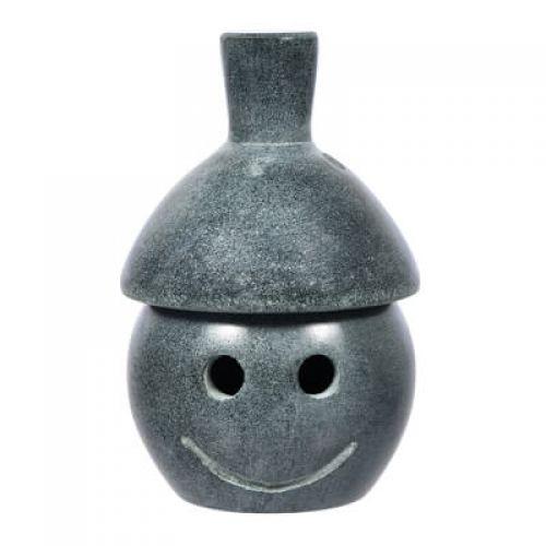 Испаритель `Гном` из камня для бани и сауны `Банные штучки` арт.40222