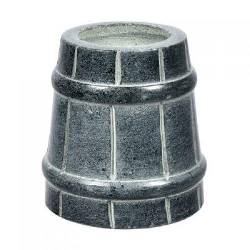 Испаритель `Ведерко` из камня для бани и сауны `Банные штучки` арт.40221