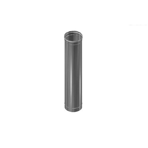 Труба Нерж. (0,8мм) д.150, L-0,5м