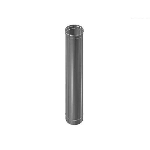 Труба Нерж. (0,8мм)  д.115, L-1м