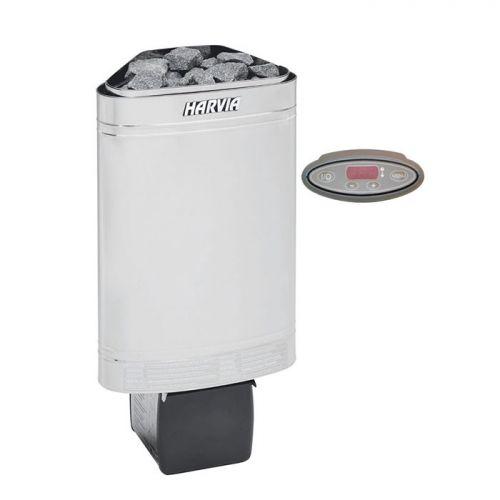 Электрическая печь Harvia Delta D23EE (пульт в комплекте)