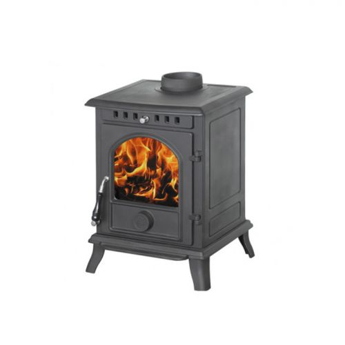 Чугунная печь-камин Fireway David