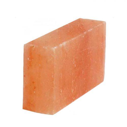 Кирпич из гималайской соли 200х100х50