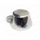 Хомут фартука защитный (430-0,5) ф 210