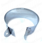 Хомут зажимной (430-0,5) ф 150