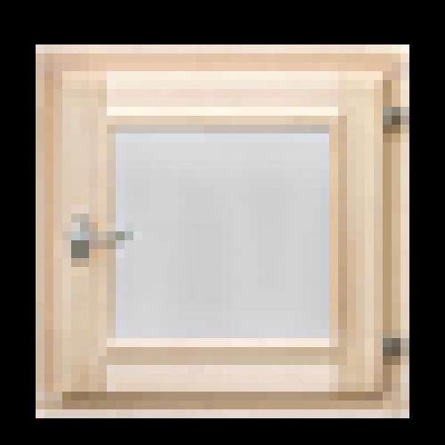 Окна из ольхи