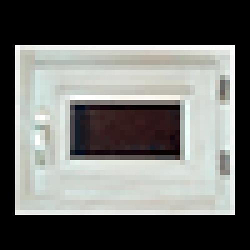 Окна из липы
