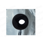 Мастер флеш Угловой RES2 (мастер флеш) 180-280 мм (силикон на алюминиевом основании -70°C - +260°C) (красный)