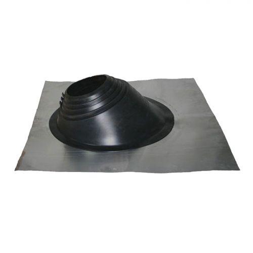 Мастер флеш Угловой RES2 (мастер флеш) 180-280 мм (силикон на алюминиевом основании -70°C - +260°C) (черный)