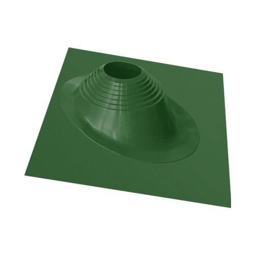 Мастер флеш Угловой RES1 (мастер флеш) 75-200 мм (силикон на алюминиевом основании -70°C - +260°C) (зеленый)