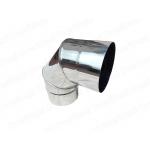 Отвод 90 (430-1,0) ф 115