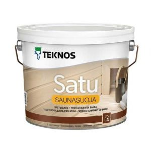 Teknos (Текнос) Saunasuoja 2,7 л
