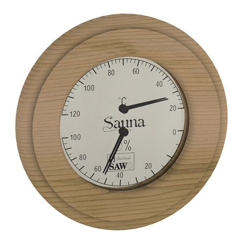 Термогигрометр Sawo 231-THD