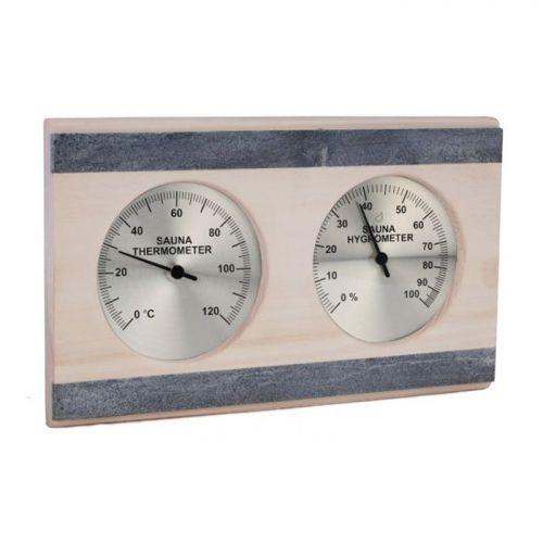 Термогигрометр Sawo 282-THRD