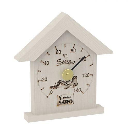 Термометр 115-TA `Маленький домик` (осина)