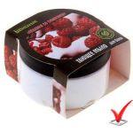 Мыло ручной работы`Малина со сливками`, 250мл