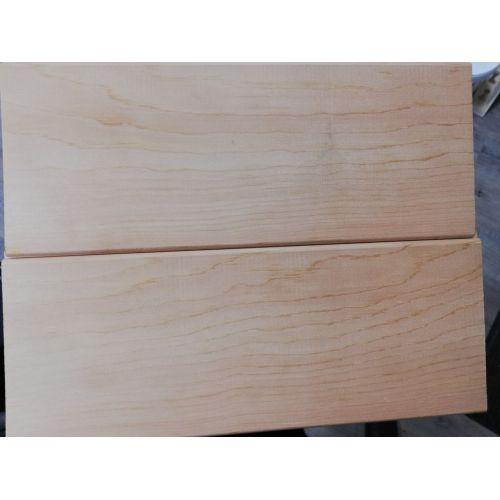 Вагонка кедр (Алтайский) профиль `Штиль` 14х135 (сорт А) 1,8-2,5 м