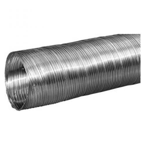Гофрированная алюминиевая труба Ø100 (2,5метра)