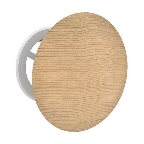 Заглушка Sawo вентиляционная диаметр 125мм 634-D