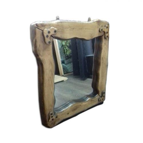 Зеркало без полочки