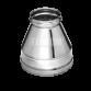 Конус (430,5-430,5) Ф115*200